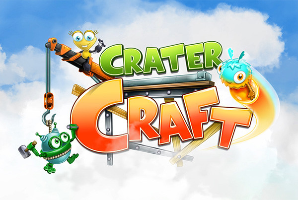 Crater Craft – Launch Trailer
