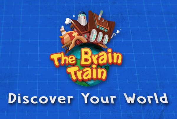 The Brain Train – Trailer