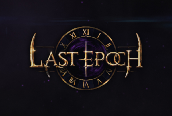 Last Epoch Beta Trailer